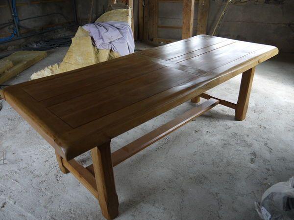 Table De Ferme Bressane Meubles Table De Ferme Mobilier De Salon Meuble Occasion