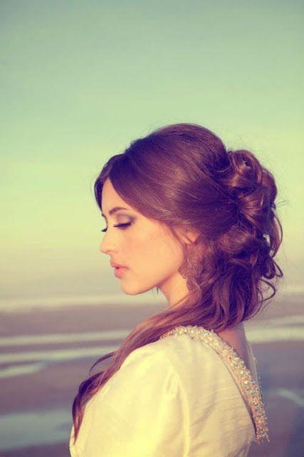 Rodzaje fryzur ślubnych | Szalona Panna Młoda