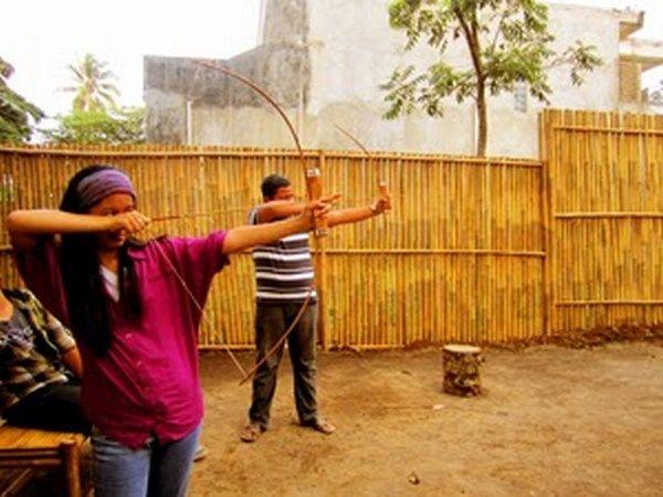 Panahan di Kampung Tahu (foto oleh Kampung Tahu)