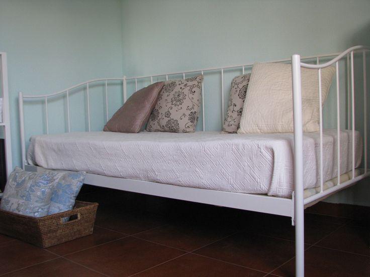 59 mejores im genes sobre cama divan en pinterest chic - Divan de forja ...