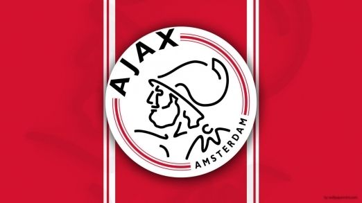 AFC Ajax Logo small
