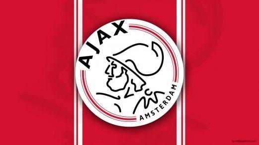 AFC Ajax Logo small