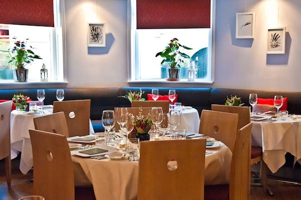 The Restaurant at Drakes | Brighton Seafront | Fine Dining Restaurant http://www.therestaurantatdrakes.co.uk/