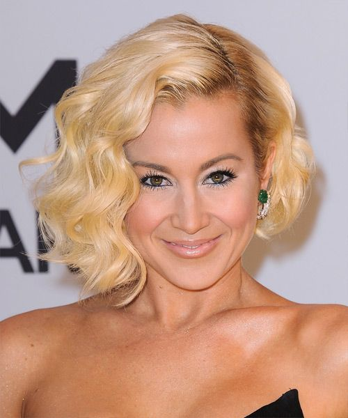 Kellie Pickler Haircuts: 17 Best Images About Short Wavy Hairstyles On Pinterest