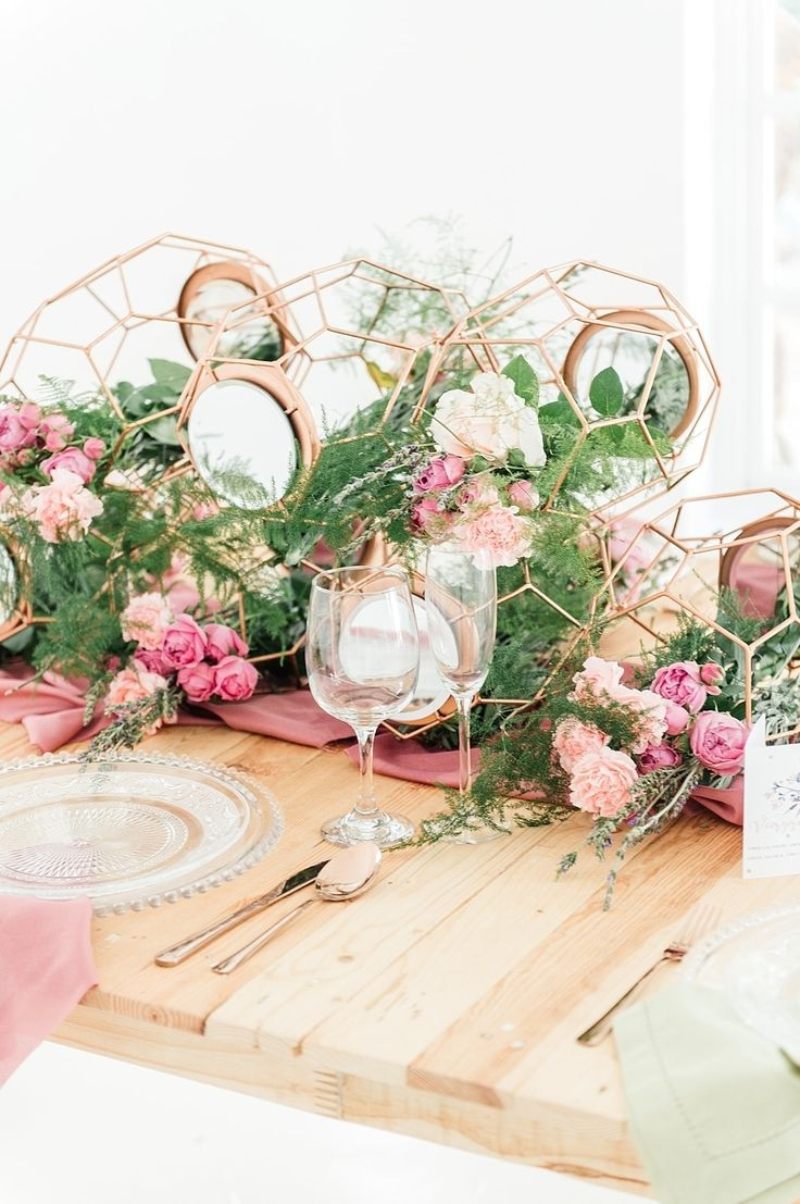 Thumbelina Fairytale Wedding Inspiration by Celeste Cilliers | SouthBound Bride