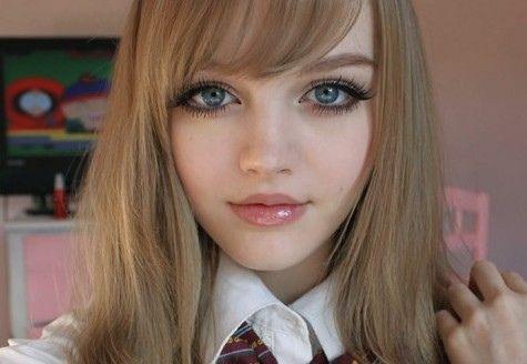 Dakota Rose, Barbie Humana es una farsa ¡Mira su verdadera cara!, Noticias, chismes, chismes de famosos, noticias de celebridades, cotilleo, Gossip, News, Famosos, Estrellas