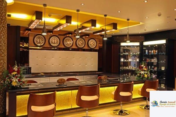 Hotel Fortune Grand Mic dejun/Demipensiune, Dubai, UAE