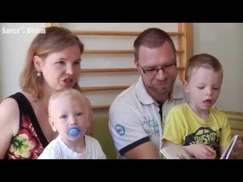 Danielův příběh: Angelmanův syndrom - Šance Dětem http://www.sancedetem.cz/cs/prectete-si/videa/videodokumenty/danieluv-pribeh-angelmanuv-syndrom.shtml