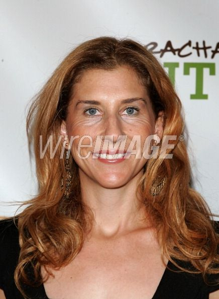 Monica Seles attends the 3rd...