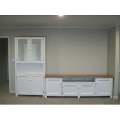 Custom TV Unit(W13)