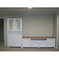 Custom TV Unit(W13)