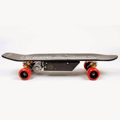 Electric Skateboard 'E-Street Board' - 150W Motor, 24V 10000mAh Battery, 10KPH Speeds, 65KG Max Load. http://www.shareasale.com/r.cfm?B=528868&U=185614&M=18925&urllink=www.chinavasion.com/3222
