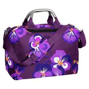 Buy IT Worlds Lightest Oriental Floral Cabin Bag at Argos.co.uk, visit Argos.co.uk to shop online for Cabin luggage
