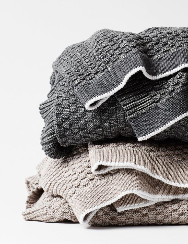 Marcel Afghan Knitting Pattern : 1541 best Home Decor images on Pinterest Home, Furniture ...