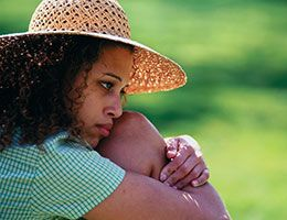 Pregnant women and new moms: Get screened for depression | Samaritan Healthcare