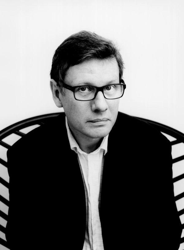 Kodin1, Kerää Iittala-klassikot kotiin, Björn Dahlström, Tools-sarjan suunnittelija.