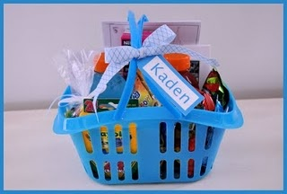 General Conference BasketHoliday Ideas, Church Stuff, For Kids, General Conference, Homemaking Fun, Basket Ideas, Conference Ideas, Conference Kits, Easter Baskets