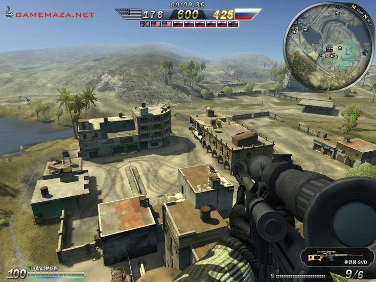 Battlefield 2 Free
