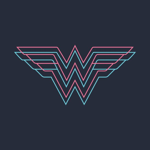 Check out this awesome 'Wonder+Woman+Symbol' design on @TeePublic!