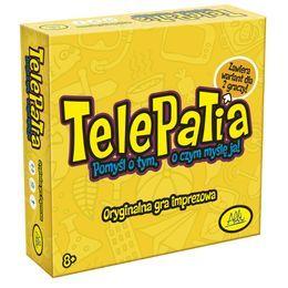Albi, gra towarzyska Telepatia-Albi