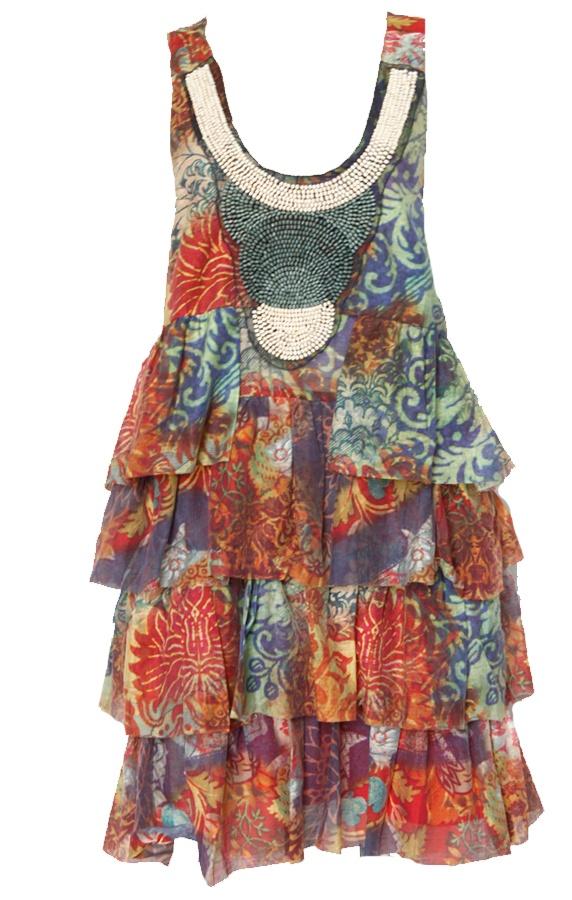 $142 DESIGUAL Vest Miss Femina. 50% off