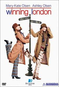 Katie's Top 5 Favorite Mary Kate and Ashley Olsen Movies via The Tipsy Geekette