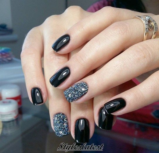Winter Nail Polish Colors: Best 25+ Fall Nail Colors 2017 Ideas On Pinterest