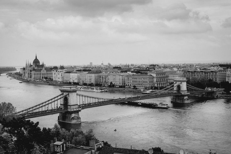Budapest (ii) by Firas Fadaam on 500px