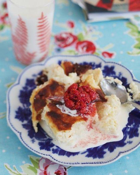 "#Svensk_Ostkaka "" #Swedish_cheesecake"""