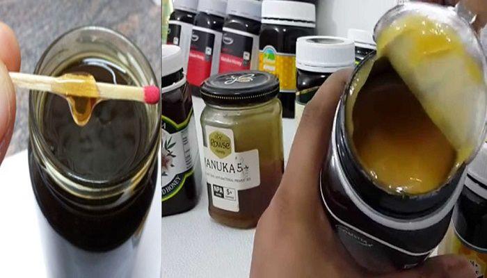 Τα πάντα για τον άνθρωπο         : Παντού πουλάνε ΝΟΘΕΥΜΕΝΟ Μέλι, Δείτε πως θα Καταλά...