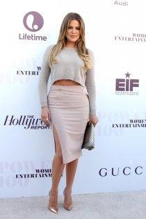 Se crece la familia Kardashian Khloé también espera un hijo - El Colombiano