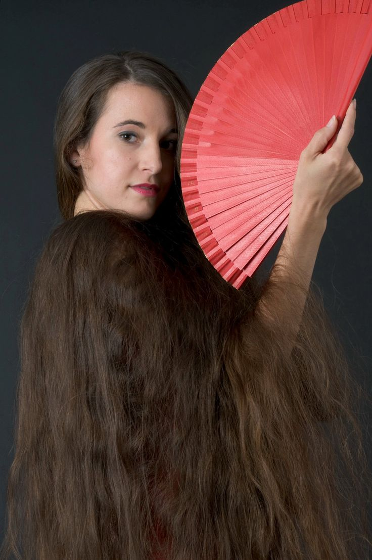 Marianne Very Long Hair I Want To See In Person