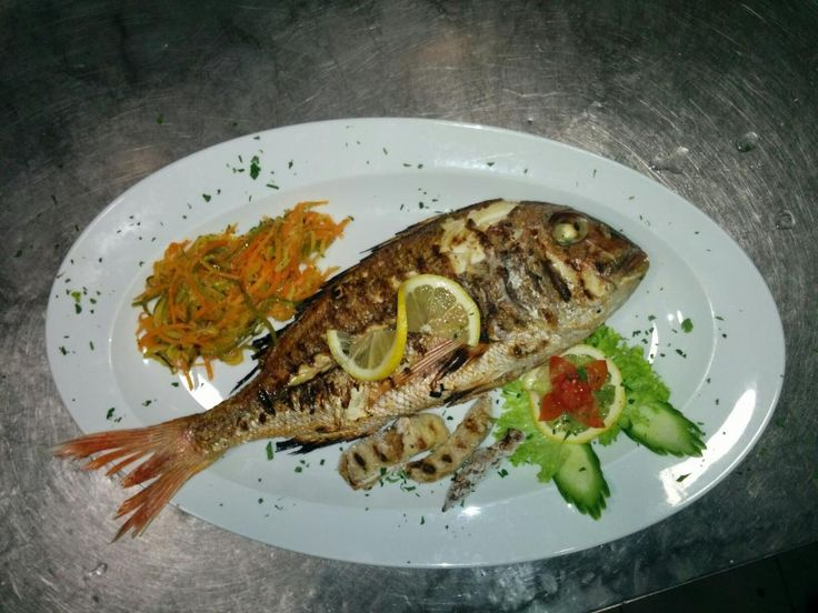 The 10 Best Seafood Restaurants in Spetses - TripAdvisor