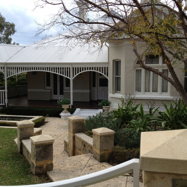 Gorgeous house in Perth