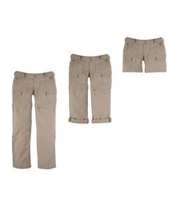 On Sale The North Face Paramount Valley Convertible Hiking Pants - Womens up to 40% off