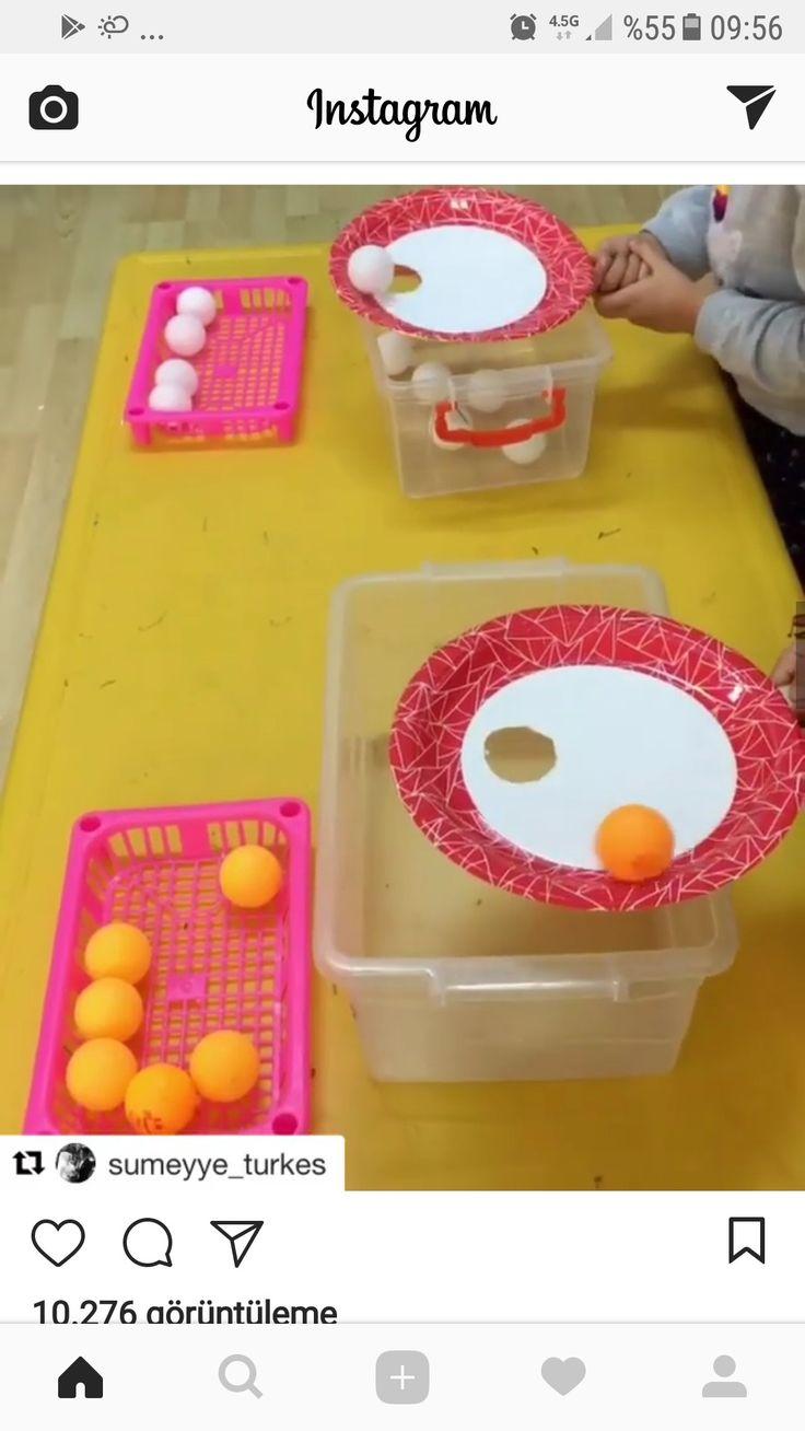 Yumurta oyunu