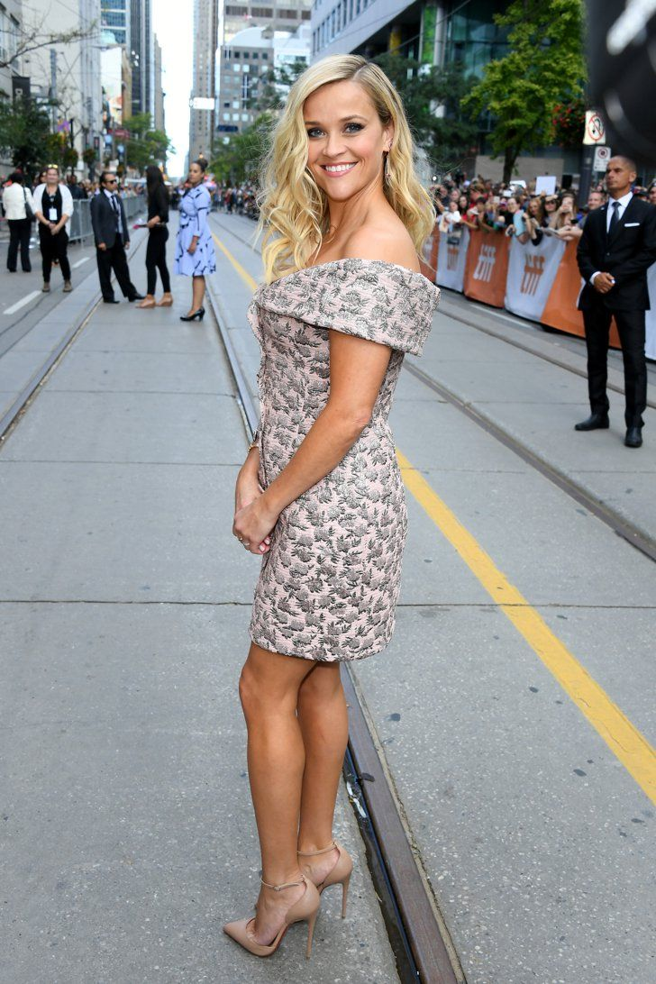 It Should Be Illegal For Reese Witherspoon to Look This Gorgeous