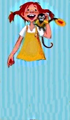 Die Pippi Langstrumpf hat uns im letzten Quartal des Kindergartenjahres begleitet. Fasziniert lauschten die Kinder der vielen lustigen Abenteuer und Lebensweisheiten von Pippi Langstrumpf. Zwei gleich