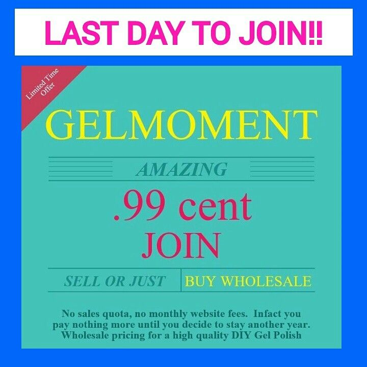 LAST DAY TO JOIN. How would you like to start your own Vegan business for only 99 cents?And have pretty nails at wholesale prices? Buy yourself a coffee...or a business. What would you choose? Click www.soulfulnails.gelmoment.com #beauty #vegan #veganbeauty #veganbeautyproducts #manicure #manipedi #beautiful #manicure#purple #pink #turquoise #ny #la #colors #color #colorful #beautiful #rainbow #rainbowcolors #colour #instacolor #instagood #colorgram #vibrant #instacolorful #montreal…