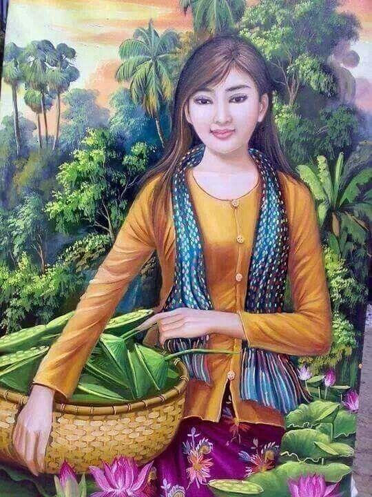 25 best Khmer apsara images on Pinterest   Cambodia ...