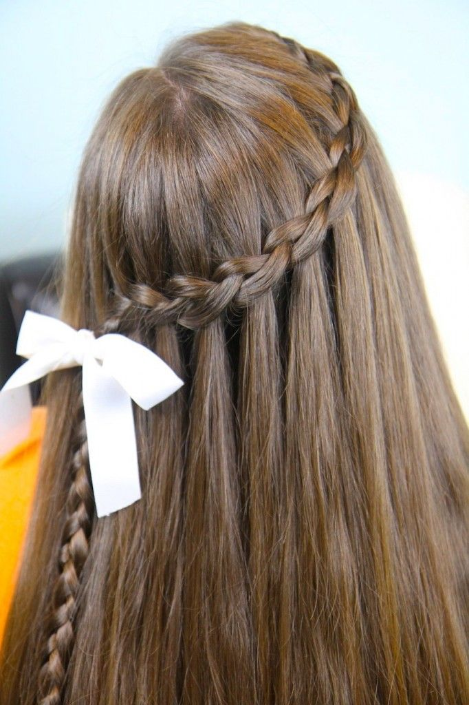 Fun Braids For Bad Hair Days: 10+ Ideas About Cool Hairstyles On Pinterest