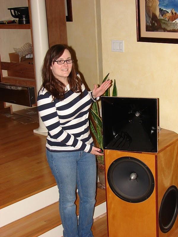 Image Result For Diy Loudspeaker Designa