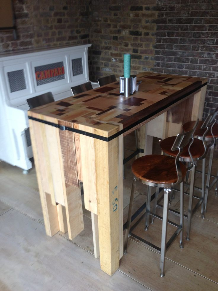 Funky table
