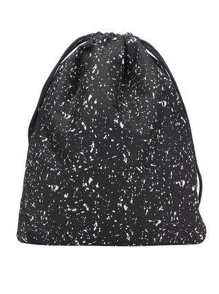 Mi-Pac - Černý vzorovaný vak  Kit Bag Splattered - 1