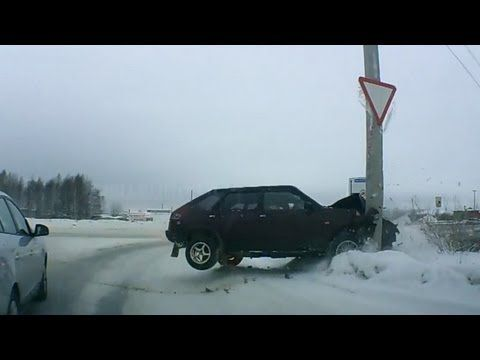 Russian Road Rage and Accidents (Week 1 - February - 2013) [18+] ☆ SFB - YouTube