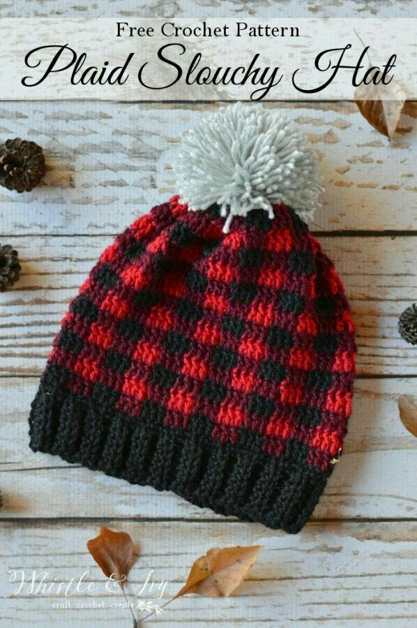 136 best gorros y capuchas tejidos images on Pinterest | Schals ...