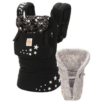 Ergobaby Night Sky Bundle of Joy. Want. Please be on special before June!