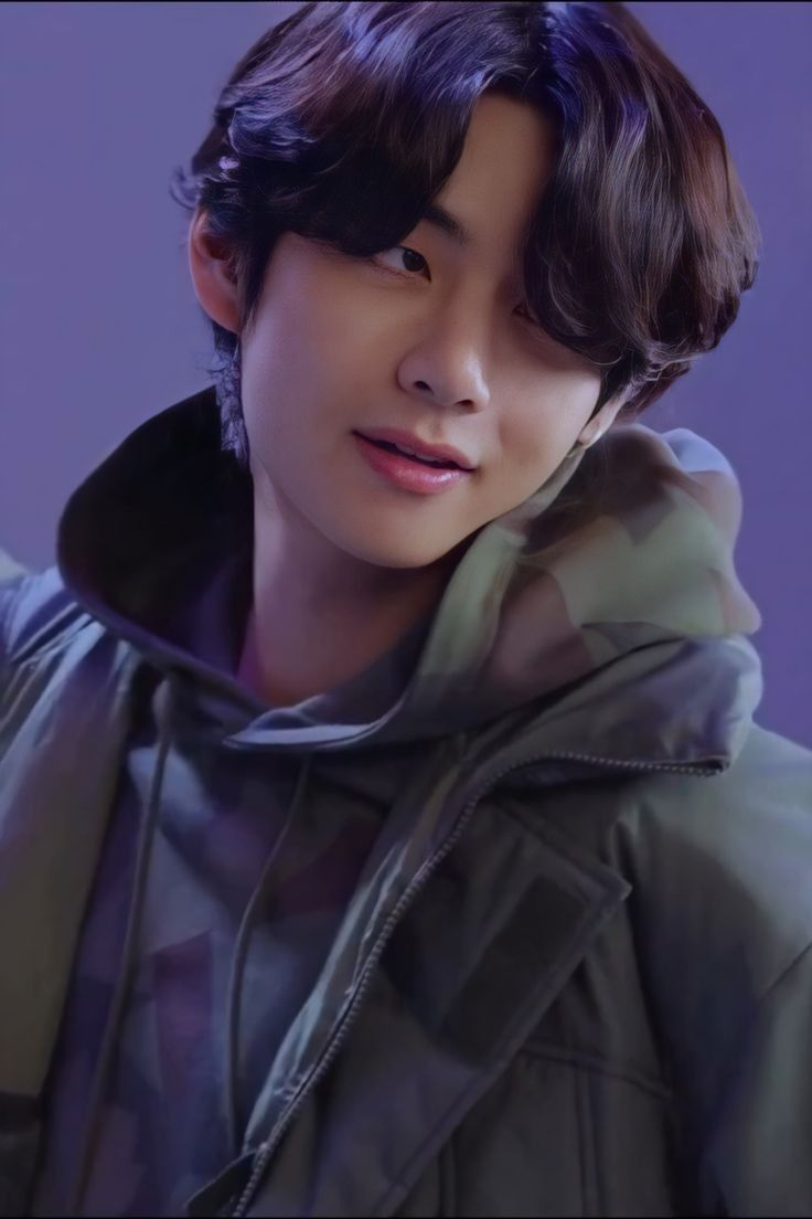 Taehyung Bts Is 7