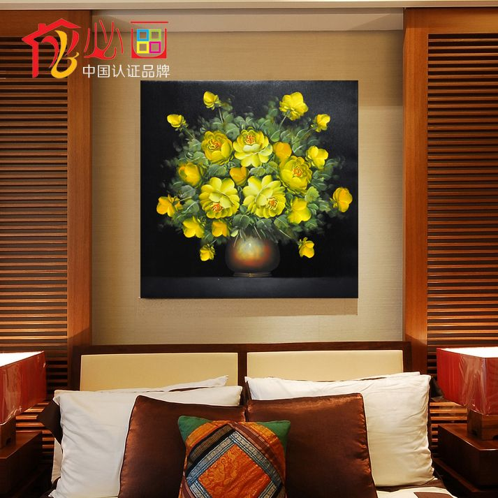 Pictures On The Wall Wall Frames For Room Vintage Home Decor Wall Art Posters And Prints Landscape Sunflower Pictures