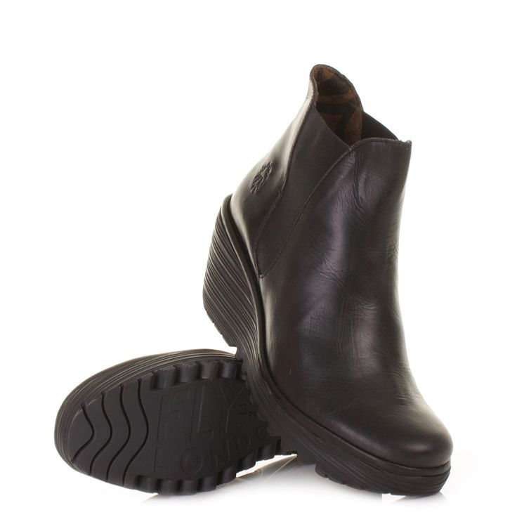 Fly London Boots yoss. I have theese! Comfortable but big in size.
